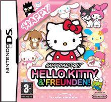 Happy Party mit Hello Kitty und Freunden (NDS)