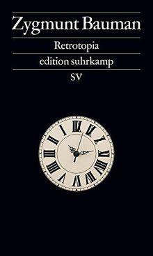 Retrotopia (edition suhrkamp)