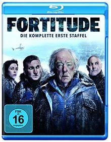 Fortitude - Die komplette 1. Staffel [Blu-ray]