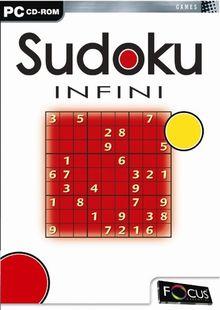 Sudoku Infini