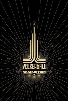 Völkerball (DVD + CD / DVD-Package)