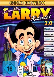 Leisure Suit Larry - Reloades Gold Edition - [PC/Mac]