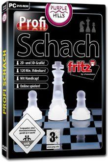 Profi Schach 4