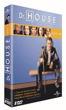 Dr House, saison 1 [FR Import]