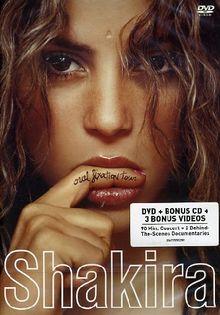 Shakira - Oral Fixation Tour (2 DVDs)