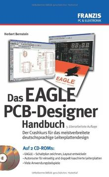 Das Eagle PCB-Designer Handbuch