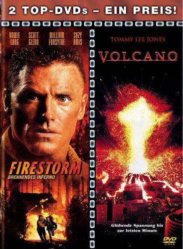 Firestorm – Brennendes Inferno