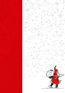 Briefe vom Weihnachtsmann: Luxusausgabe im Schuber