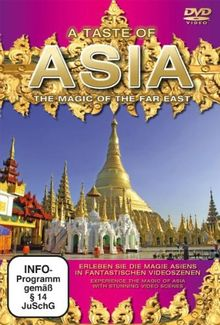 A Taste Of Asia - The Magic Of The Far East