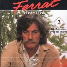 Vol. 3 1965-1966