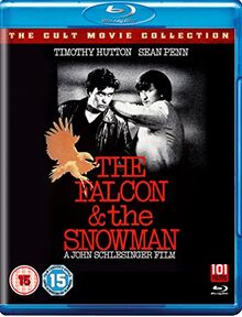 Falcon and the Snowman [Blu-ray] [UK Import]