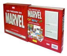Les trésors de Marvel : Tout un musée dans un livre