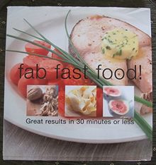 FAB FAST FOOD