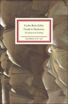 Gaudï in Manhattan: Eine phantastische Erzählung (Insel Bücherei)