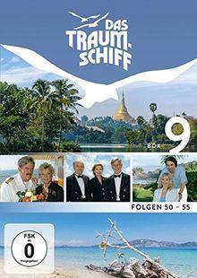 Das Traumschiff 9 [3 DVDs]