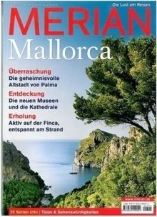 MERIAN Mallorca (MERIAN Hefte)