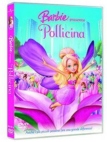 Barbie presenta Pollicina [IT Import]