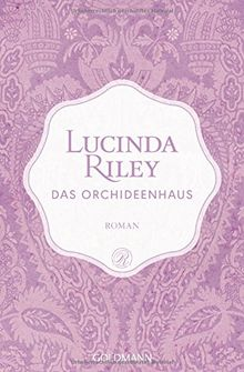 Das Orchideenhaus: Roman - Limitierte Sonderedition mit Perlmutt-Einband