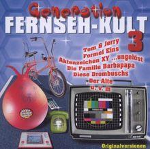 Generation Fernseh-Kult Vol.3