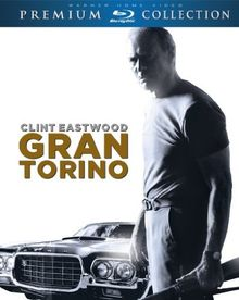 Gran Torino (Premium Collection) [Blu-ray]