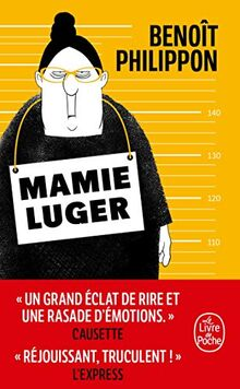 Mamie Luger (Policiers)