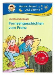Fernsehgeschichten vom Franz (Schulausgabe)
