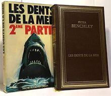 Les dents De La Mer - 2eme Partie