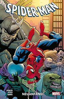 Artikelbild comics Spiderman