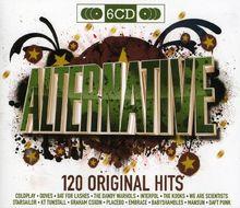 Original Hits-Alternative