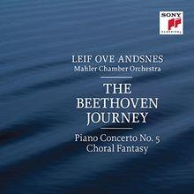 The Beethoven Journey - Klavierkonzert Nr. 5 / Chorfantasie