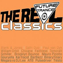 Future Trance - The Real Classics