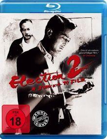 Election 2 [Blu-ray]