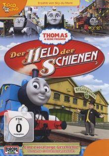 Thomas & seine Freunde - Der Held der Schienen