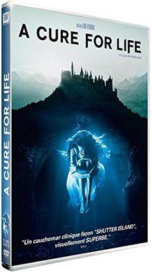 Dvd - A cure for life / Gore Verbinski (1 DVD)