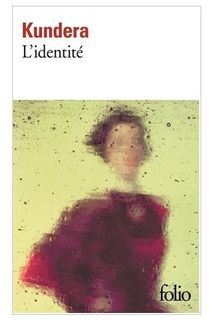 L'Identité (Folio)