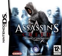 Assassin's Creed Altaïr's Chronicles [FR Import]