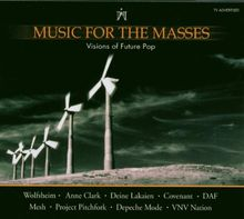 Music for the Masses-Visions..