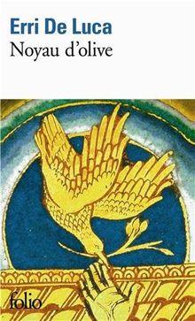 Noyau d'olive (Folio)
