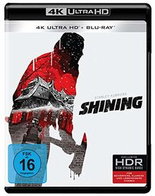 Shining (4K Ultra HD) (+ Blu-ray 2D)