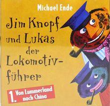 Jim Knopf und Lukas (1)