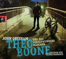Theo Boone und das verschwundene Mädchen: Band 2