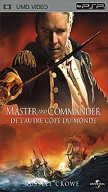 Master and Commander, de l'autre côté du monde [UMD Universal Media Disc] [FR Import]