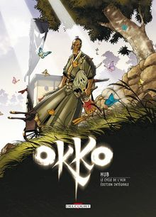 Okko, Tome 5 et 6 : Le cycle de l'air