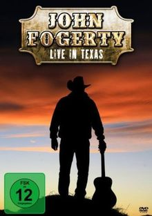 John Fogerty - Live In Texas