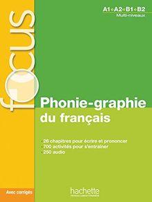 Phonie-graphie du francais