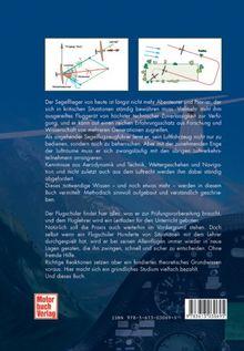 Flug ohne Motor: Ein Lehrbuch für den Segelflieger