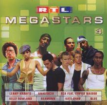 Rtl Megastars Vol.4