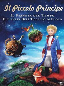 Il piccolo principe - Il pianeta del tempo + Il pianeta dell'uccello di fuoco [IT Import]