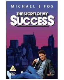 Das Geheimnis meines Erfolges