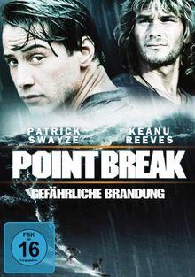 Point Break - Gefährliche Brandung